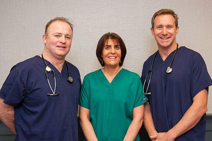 Louise Cantillon Treaty Medical