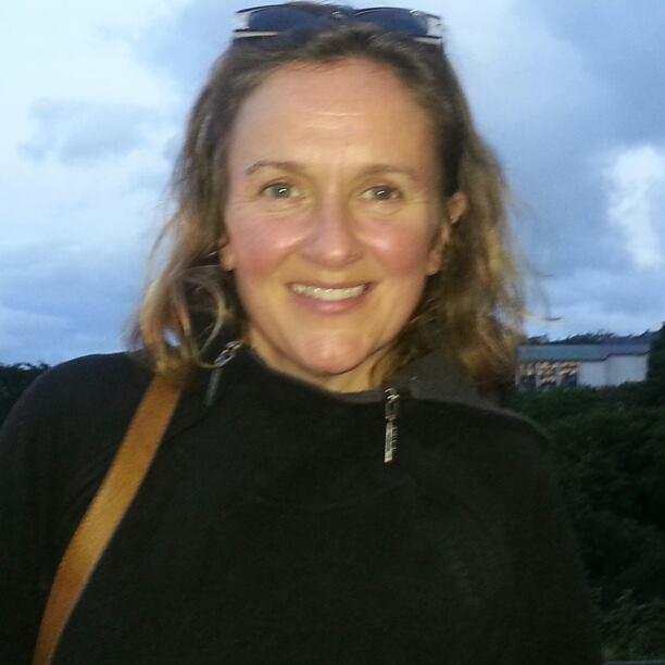 Tanya Ni Ceirin
